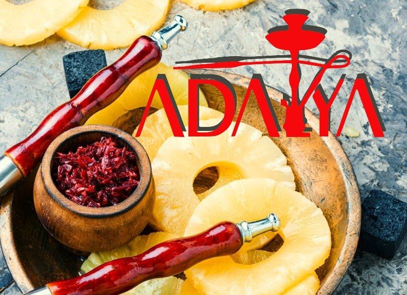 Adalya – weltbekannter Hersteller für Shisha Produkte - Adalya – weltbekannter Hersteller für Shisha Produkte