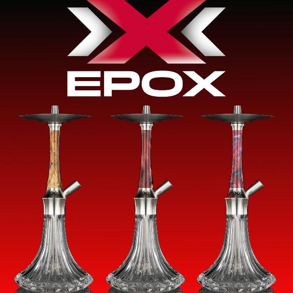 Die neue Aladin Epox Serie mit neu entwickeltem Ausblassystem - Die neue Aladin Epox Serie mit neu entwickeltem Ausblassystem
