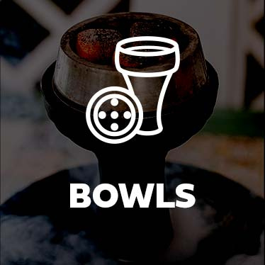 Aladin Shisha Shop - Shisha Bowls