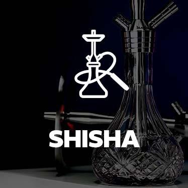Aladin Shisha Shop - Shishas