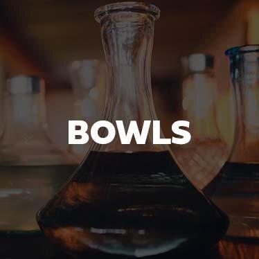 Aladin Shisha Shop - Shisha Bowls -Ersatzgläser