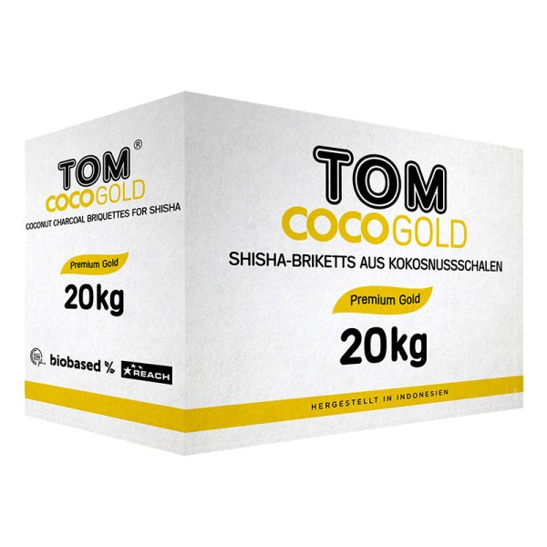 TOM COCO Gold 20kg