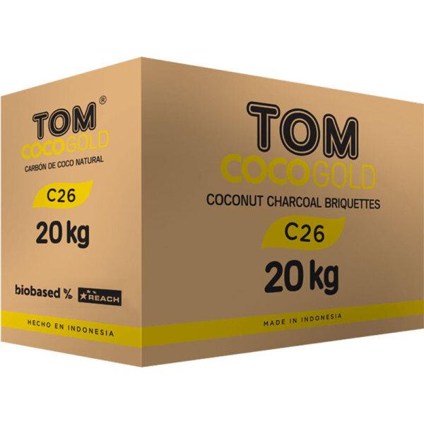 TOM COCO Gold C26 20kg