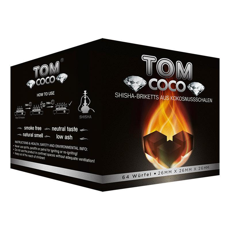 TOM COCO Diamond 1kg