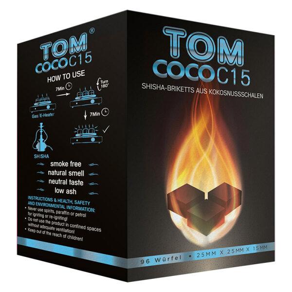 TOM COCO Blau 1kg