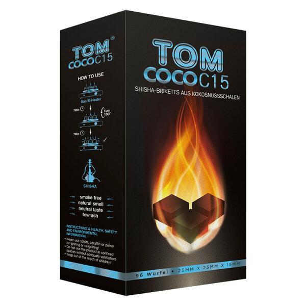 TOM COCO Blau 3kg