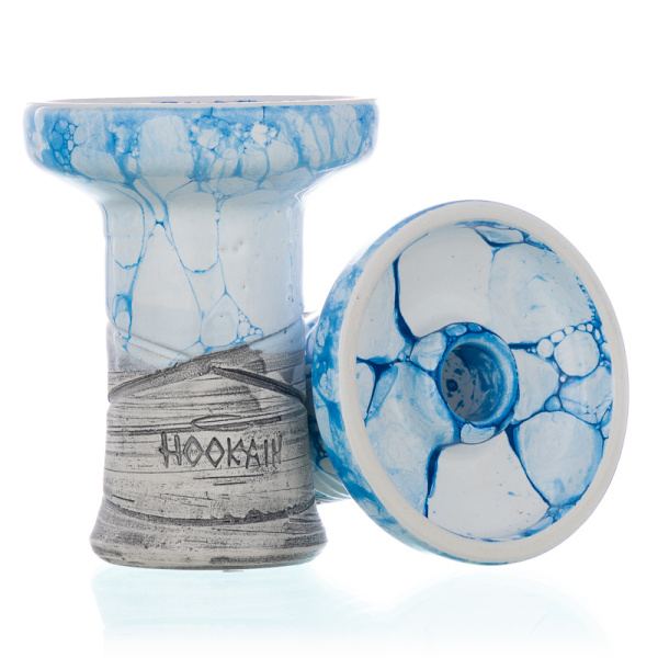 Hookain - Lesh Lip Phunnel - Sky Blue