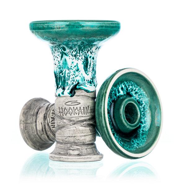 Hookain - Lit Lip Phunnel - Cool Water