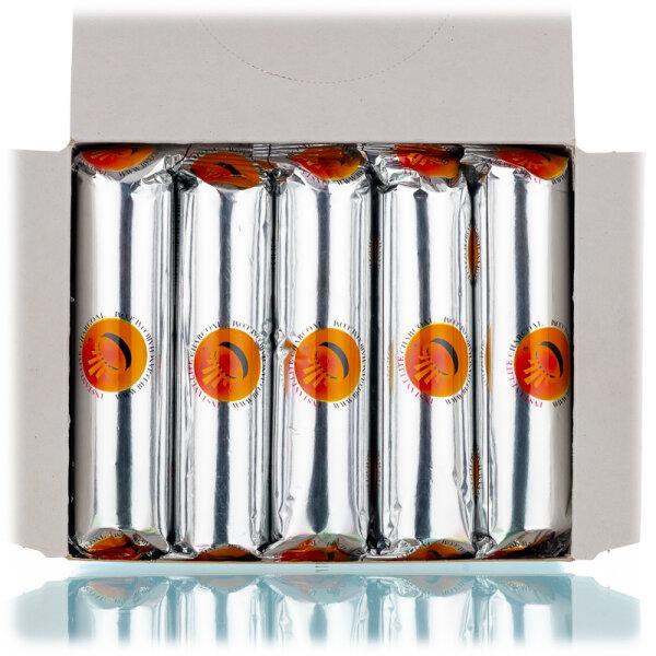 Instant Lite Kohle - 33 mm - 100er Pack