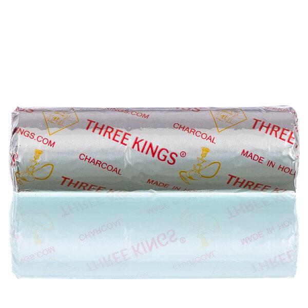 Three Kings Kohle - 33 mm - 10er Rolle