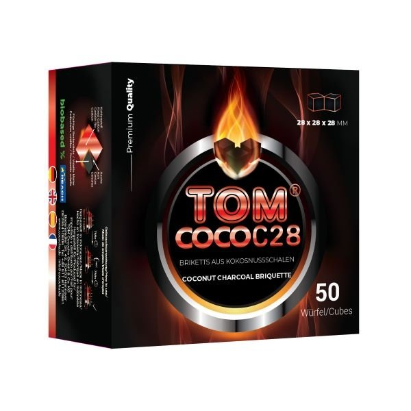 TOM COCO Gold C28 1kg