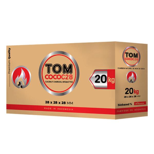 TOM COCO Gold C28 20kg
