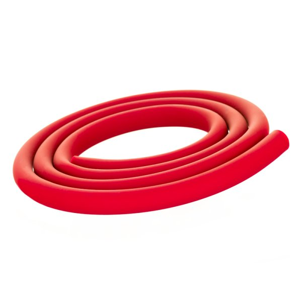 Hookah Silicone Hose - Red