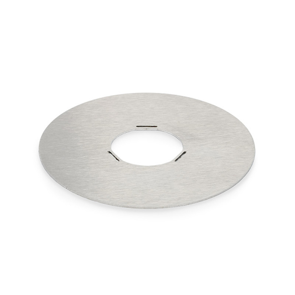 Steamulation Blow-Off Adapter Plate