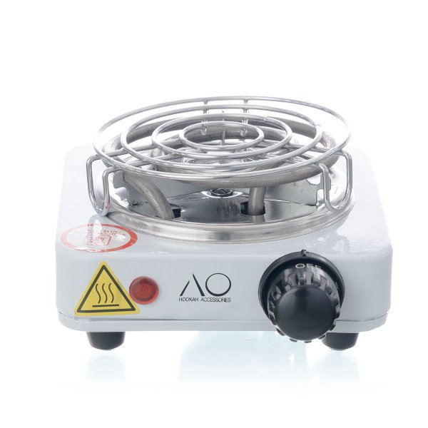 Kohleanzünder AO Blazer 500W
