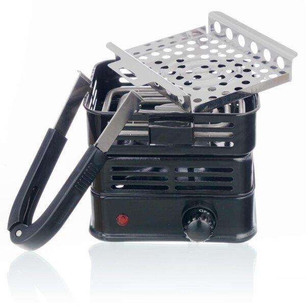 AO Blazer U-Charcoal Heater 1000W