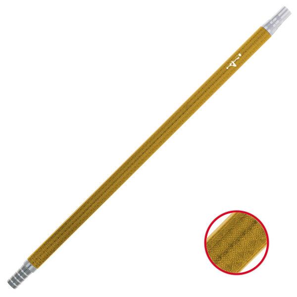 Carbonmundstück - Grid Edition - Gold - 39cm