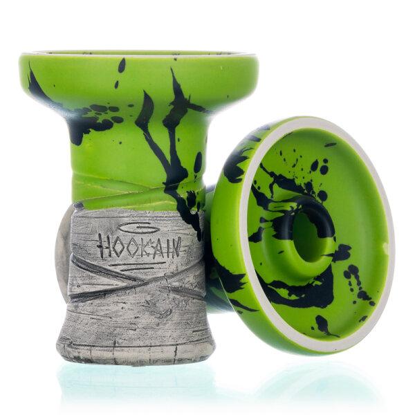 Hookain - Lesh Lip Phunnel - Toxic