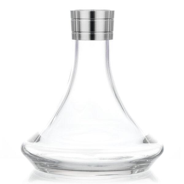 Aladin Shisha MVP 360 Ersatzglas - Clear