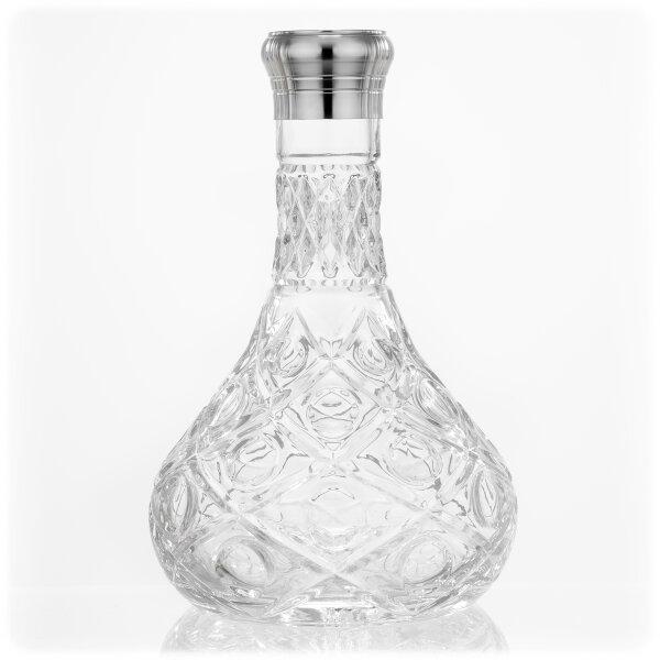 Aladin Shisha MVP 670 Ersatzglas - Dot