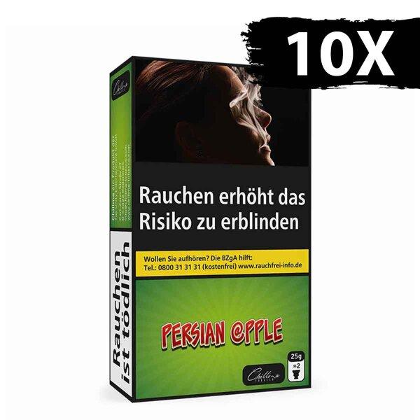 Chillma Tabak 250g - Persian Apple