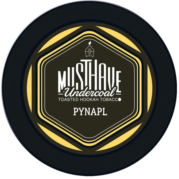 Musthave Tabak 200g - Pynapl