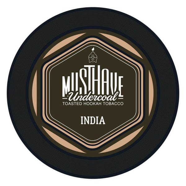 Musthave Tabak 200g - India